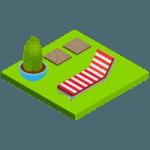 icon landschaps- en tuinarchitectuur