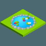 icon tuin- en vijveronderhoud